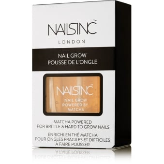 Nail Treatment - For Brittle & Hard To Grow Nails - Nail Grow (8285) 14ml
