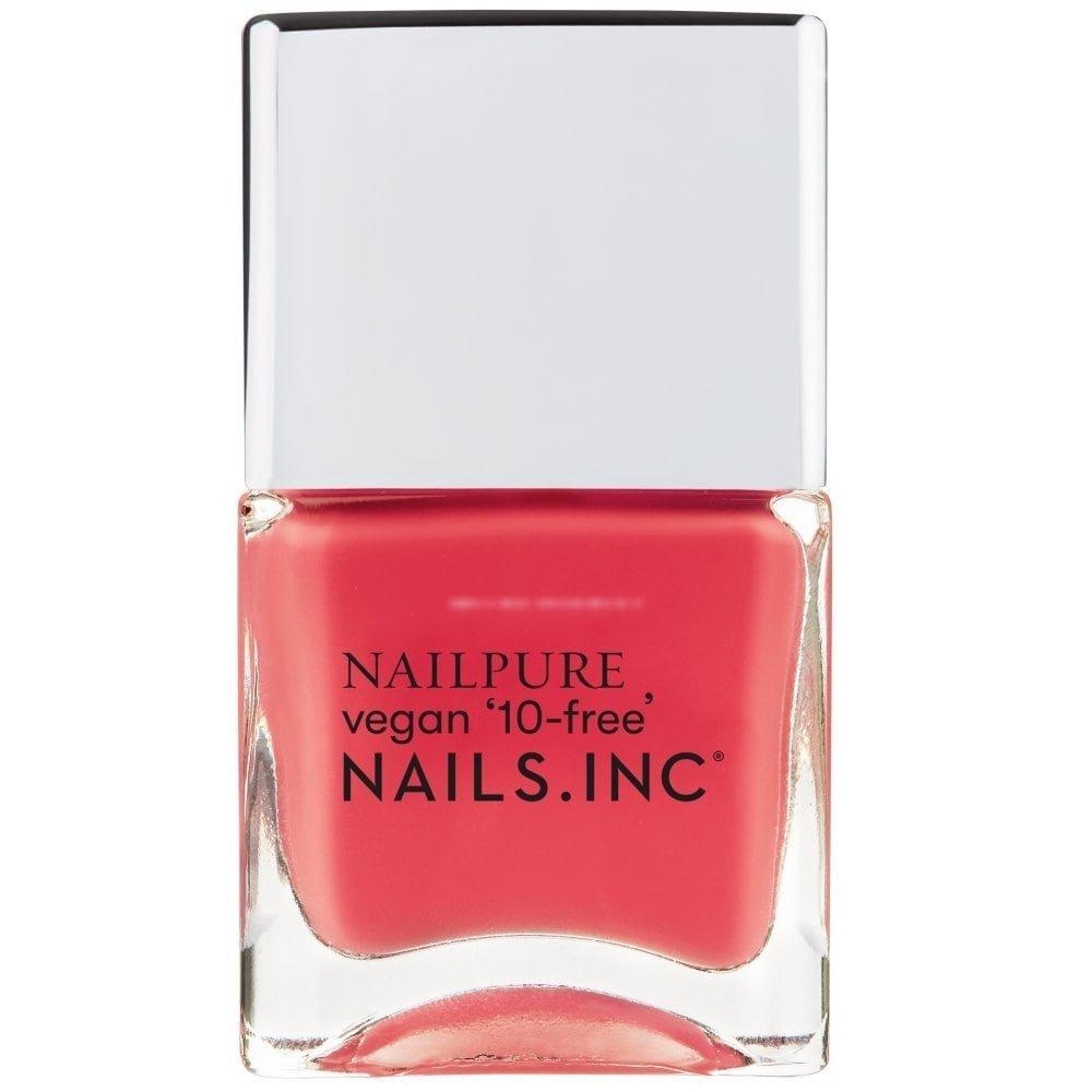 Nails Inc Nail Pure '10 free' Nail Polish