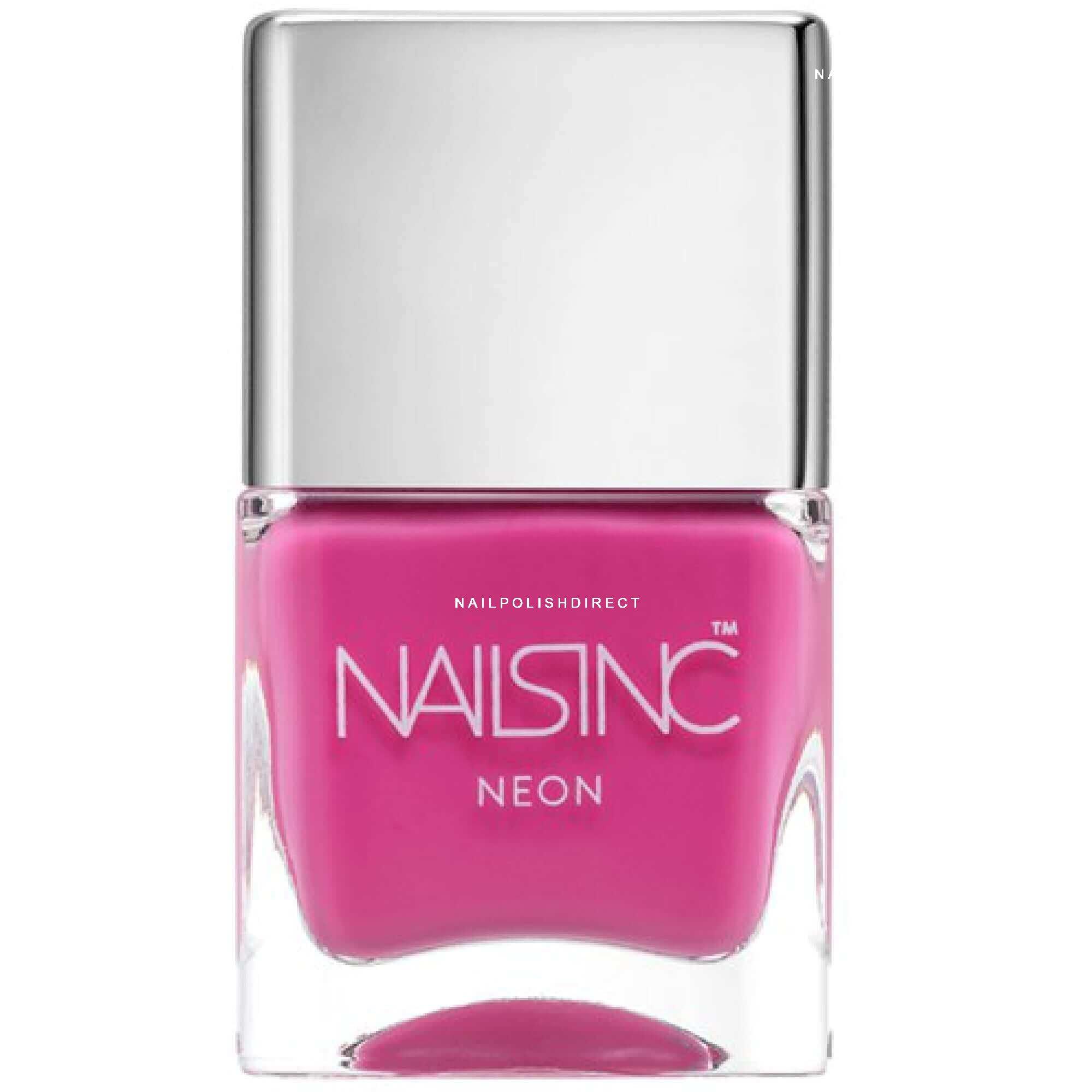 Neon Nail Polish Uk: Notting Hill Gate (7096) 14ml