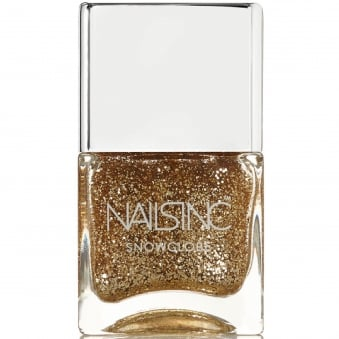 Snowglobe Nail Polish - New Globe Walk (7803) 14ml