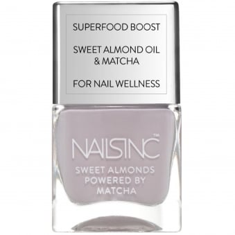 Sweet Almonds Powered By Matcha Nail Polish - Cornwall Gardens (8245) 14ml