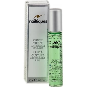 Cuticle Care Oil With Rollerball Applicator - 10ml