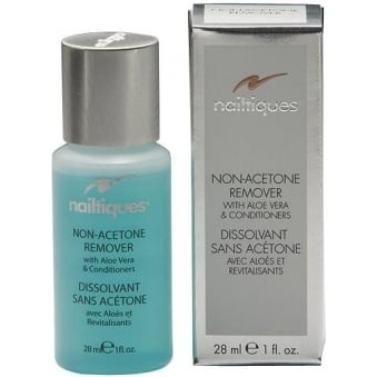 Non-Acetone With Aloe Vera Remover - 28ml
