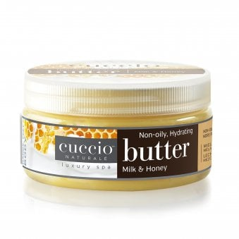 Naturalé - 24hr Hydrating Butter Blend with Milk and Honey 226g