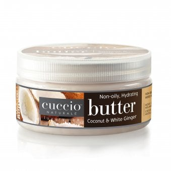 Naturalé - Coconut and White Ginger Butter Blend 24hr Hydration 226g