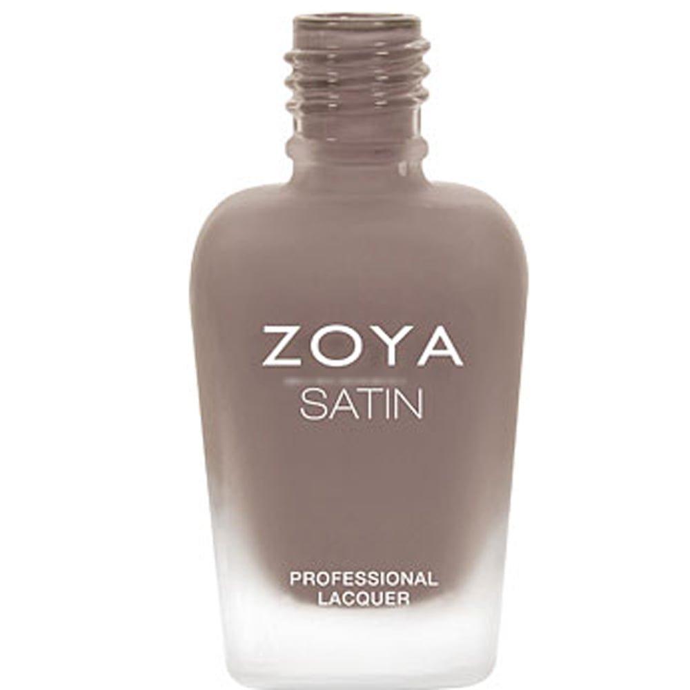 zoya naturel satins 2015 nail polish collection rowan