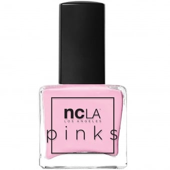 Nail Lacquer - Bubblegum Pink 13.3ml