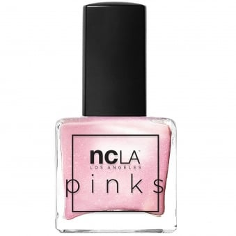 Nail Lacquer - Pink Champagne 13.3ml