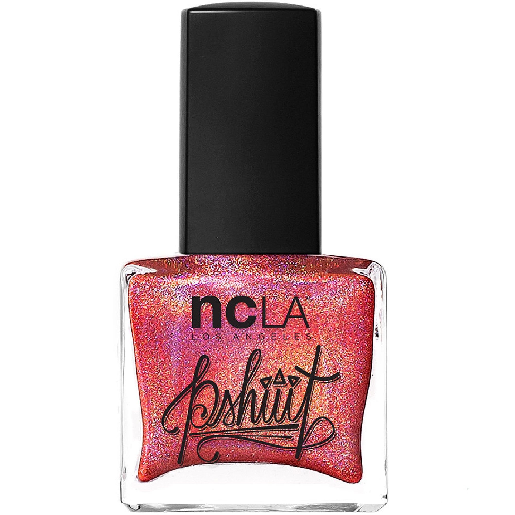 ncLA Los Angeles Nail Lacquer - Redicalist 13.3ml