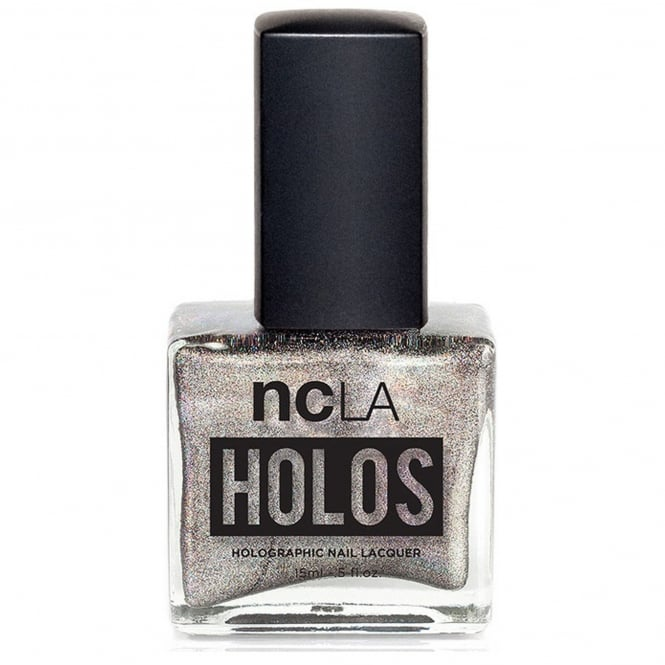 ncLA Los Angeles Nail Polish Collection Fashion Holos Nail Lacquer - From LA To Anywhere 15ml