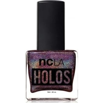Nail Polish Collection Fashion Holos Nail Lacquer - Gravitate Towards Me 15ml