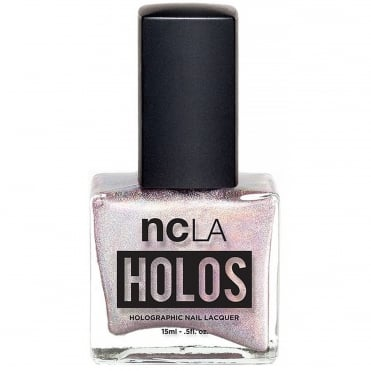 Nail Polish Collection Fashion Holos Nail Lacquer - Vacation On Mars 15ml