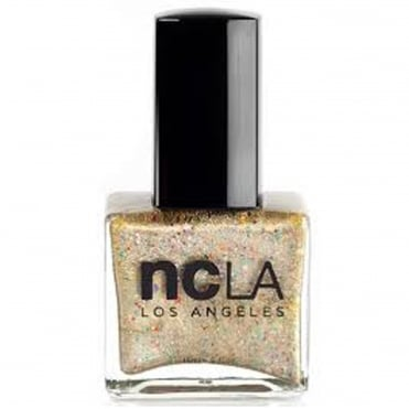 Nail Polish Collection Fashion Nail Lacquer - Bullion In A Bottle 15ml
