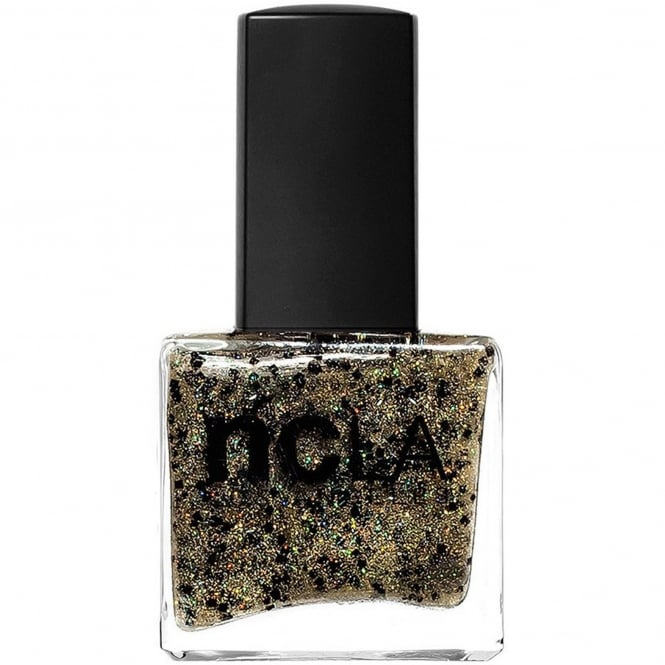 ncLA Los Angeles Nail Polish Collection Fashion Nail Lacquer - Follow The Stars 15ml