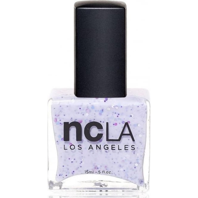 ncLA Los Angeles Nail Polish Collection Fashion Nail Lacquer - Let Them Eat Cake 15ml