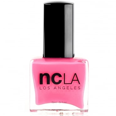 Nail Polish Collection Fashion Nail Lacquer - Mile High Glam 15ml