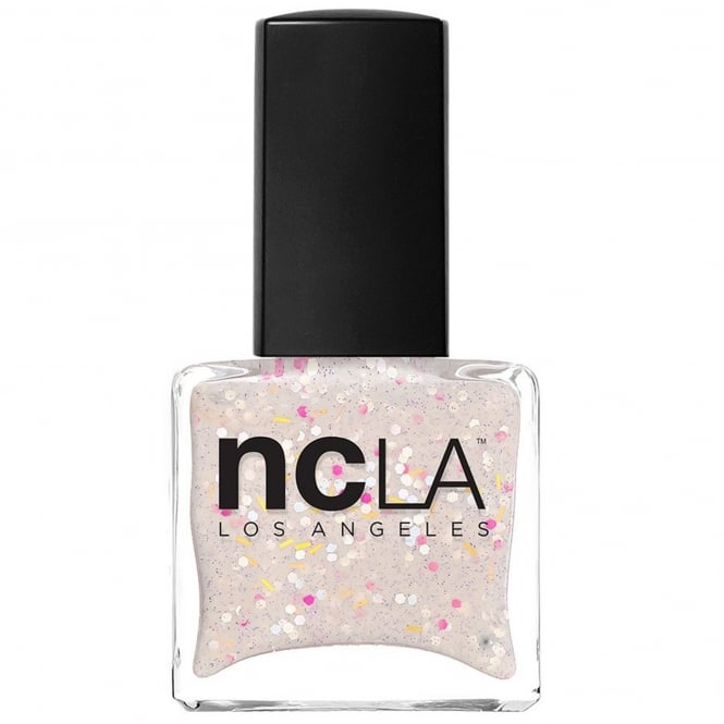 ncLA Los Angeles Nail Polish Collection Fashion Nail Lacquer - Once Upon A Time 15ml