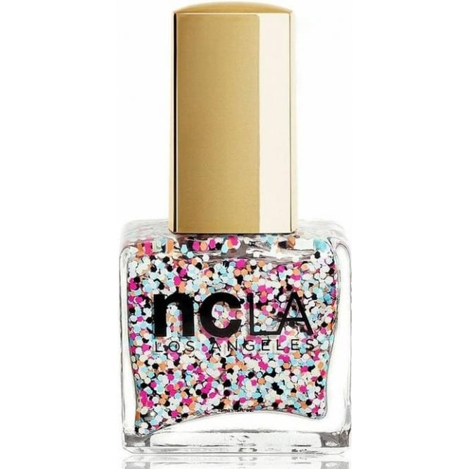 ncLA Los Angeles Nail Polish Collection Fashion Nail Lacquer - This Party Never Ends 15ml