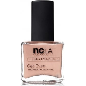 Nail Polish Collection Fashion Treatment Nail Lacquer Ridge Filler - Get Even 15ml