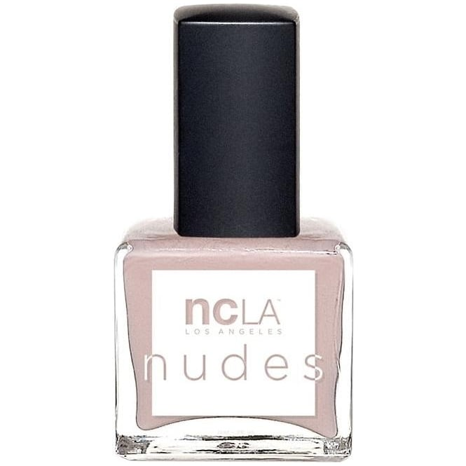 ncLA Los Angeles Nail Polish Nudes Collection Fashion Nail Lacquer - Volume 4 15ml
