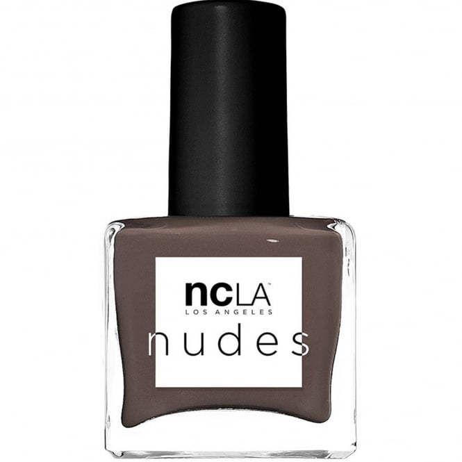 ncLA Los Angeles Nail Polish Nudes Collection Fashion Nail Lacquer - Volume 6 15ml