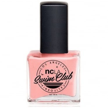 Nail Polish Swim Club Collection Fashion Nail Lacquer - Bikini & Martini 15ml