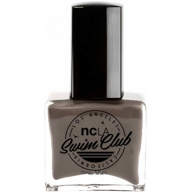 ncLA Los Angeles Nail Polish Swim Club Collection Fashion Nail Lacquer - Golden Coast 15ml