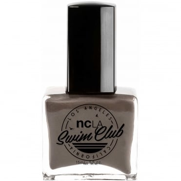 Nail Polish Swim Club Collection Fashion Nail Lacquer - Golden Coast 15ml