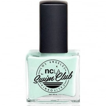 Nail Polish Swim Club Collection Fashion Nail Lacquer - Take A Dip 15ml