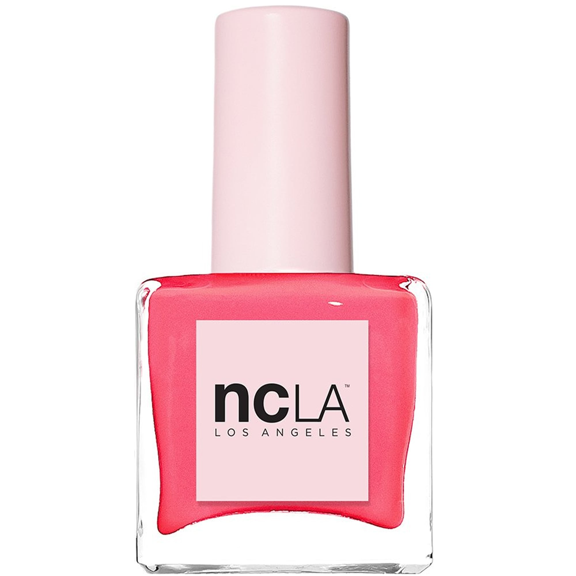 ncLA She\'s A Doll 2018 Nail Polish Collection - Hey Doll (275) 13.3ml