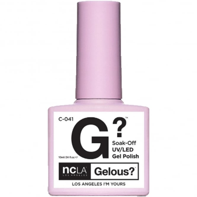 ncLA Los Angeles Soak-Off UV/LED Gel Polish - Los Angeles, IåÎå_Ì__åÎÌöm Yours! 10ml