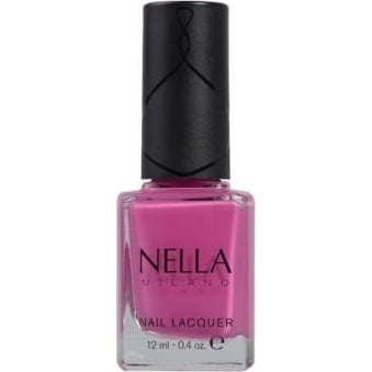 Effortlessly Stylish Nail Polish - Blushing Bloom 12ml (NM22)