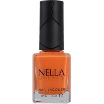 Effortlessly Stylish Nail Polish - Chilli Blaze 12ml (NM18)