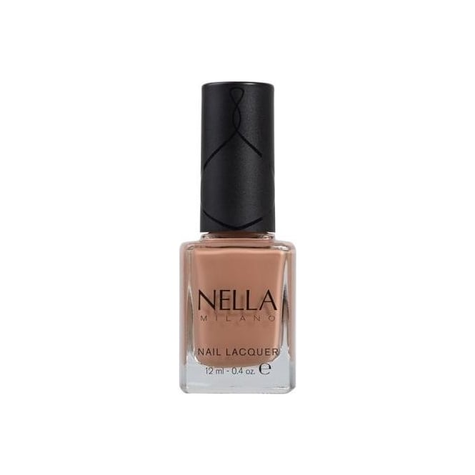 Nella Milano Effortlessly Stylish Nail Polish - Desert Fox 12ml (NM32)