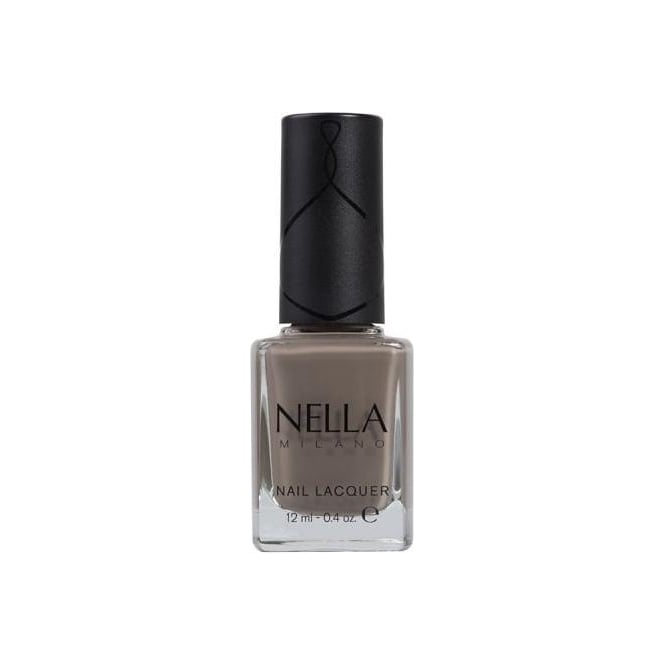 Nella Milano Effortlessly Stylish Nail Polish - Iron Spring 12ml (NM05)