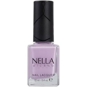 Effortlessly Stylish Nail Polish - Lady Lavender 12ml (NM11)