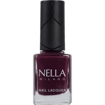 Effortlessly Stylish Nail Polish - Mulberry Wood 12ml (NM06)