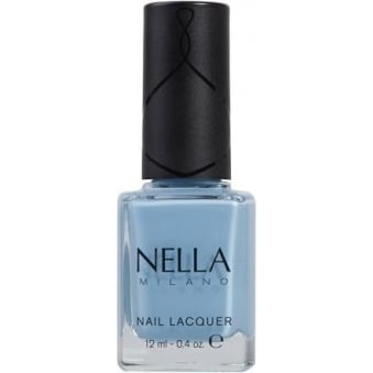 Effortlessly Stylish Nail Polish - Periwinkle Pucker 12ml (NM14)