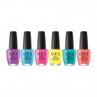 OPI Nail Polish | Nail Polish Direct | Free UK Delivery