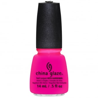 Neon On The Shore Sunsational Nail Polish Collection - Heat Index 14ml (81329)