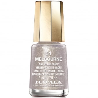 New Look Color's 2017 Nail Polish Collection - Melbourne (51) 5ml