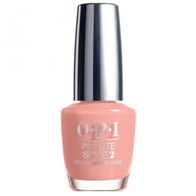OPI Infinite Shine New Nudes Nail Lacquer Collection 2016 - Dont Ever Stop 15ml
