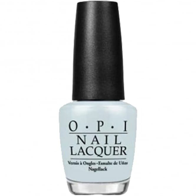OPI New York City Ballet Soft Shades Spring Collection - My Pointe Exactly (NL T54) 15ml