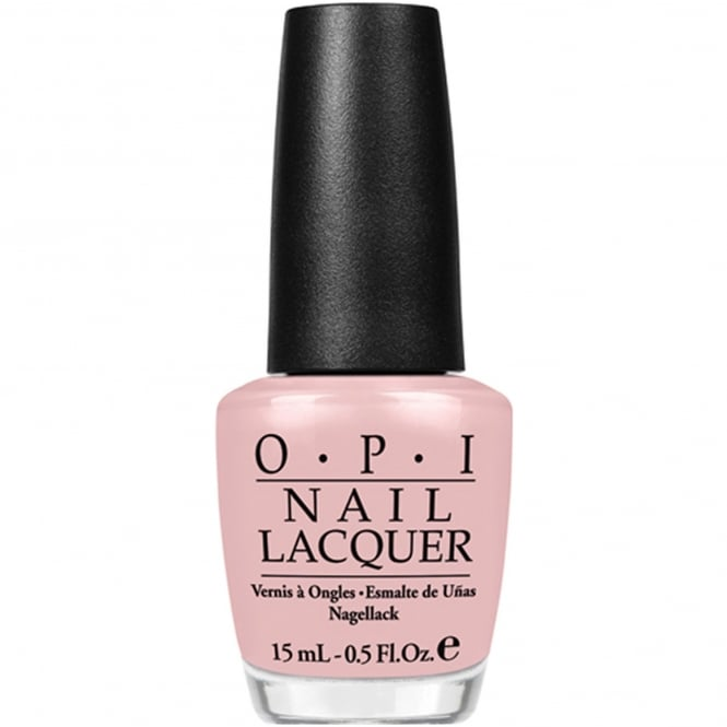 OPI New York City Ballet Soft Shades Spring Collection - You Callin Me A Lyre? (NL T51) 15ml