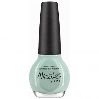 Modern Family Nail Polish Collection - Alex By The Books 15ml (NI FO7)