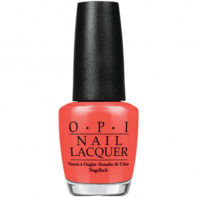 OPI Nordic Nail Polish Collection - Can't aFjord Not To 15ml