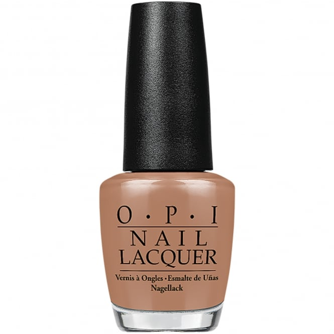 OPI Nordic Nail Polish Collection - Going My Way Or Norway 15ml (NL N39)