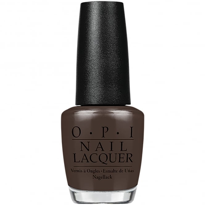 OPI Nordic Nail Polish Collection - How Great is Your Dane 15ml (NL N44)
