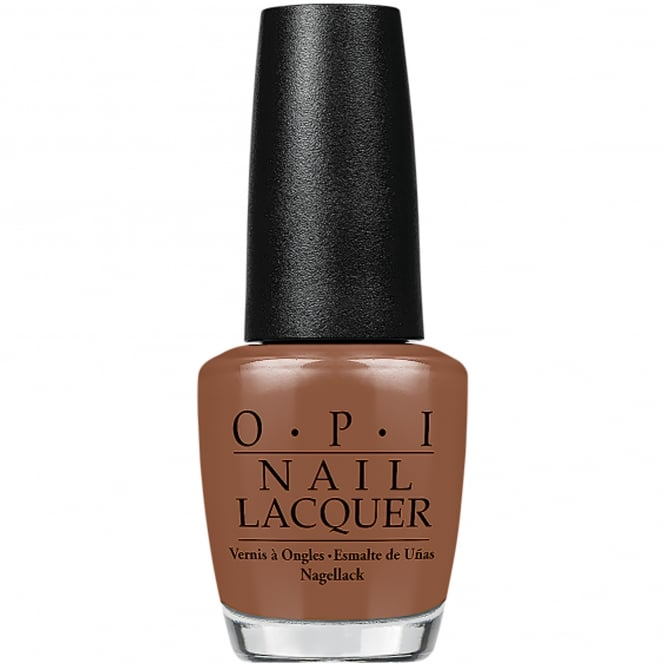 OPI Nordic Nail Polish Collection - Ice-Bergers & Fries 15ml (NL N40)