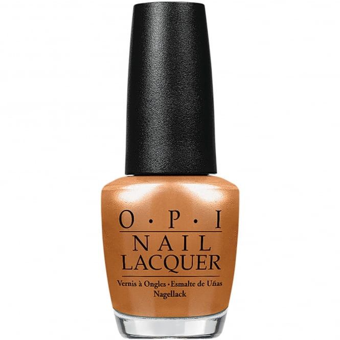 OPI Nordic Nail Polish Collection - OPI With A Nice Finn-ish 15ml (NL N41)